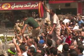 Egyptian government declares a state of...