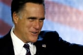 Real Romney blames Obama 'gifts'