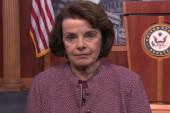 Sen. Feinstein: Assault weapons ban 'will...