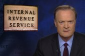 Inspector General report on IRS