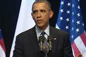 Pres. Obama makes history in Israel