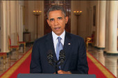 Obama considers Russia's diplomatic...