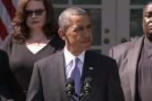 Shutdown sets off GOP war?