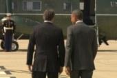 Barack Obama: 'Let's get this done'