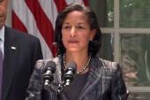 President Obama promotes Susan Rice