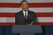 Threatening letter sent to President Obama