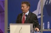 Rand Paul fuels GOP civil war