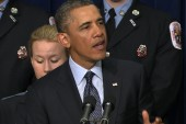 Obama and Boehner spar over tax revenue