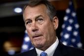 GOP tries to shut down Obama presidency