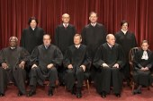 Supreme Court v. Voting Rights Act