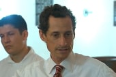 Anthony Weiner, Carlos Danger and Sydney...