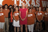 The fight in Texas over women's...