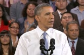President Obama: The law works