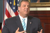 'Chris Christie at his Chris Christiest'