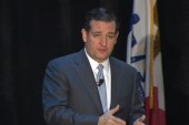 Ted Cruz: Tea Party crusader, pheasant hunter