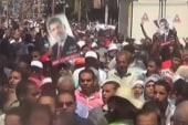 President responds to crisis in Egypt