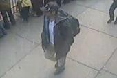 Boston bomb suspect's suspicious behavior
