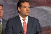 Border surge: GOP senators play Let's Make...