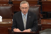 Immigration inches forward in the Senate