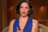 Ashley Judd to run for Senate?