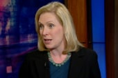 Sen. Gillibrand on fighting rise of sexual...