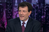 Kristof: 'Military power can make a...