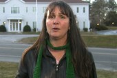Newtown mom demands Congress take action...