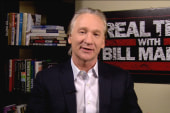 Bill Maher on the GOP civil war