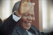 Nelson Mandela's historic presidency