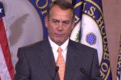 Republican senator: 'I'm not gay'