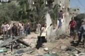 Increased attacks between Israel, Hamas