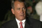 Boehner tries to keep House GOP in line