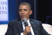 Obama goes on Obamacare offensive