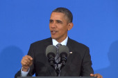 Obama: 'I'm not going to abandon people'