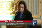 Michigan passes 'rape insurance' law