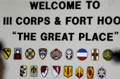 Fort Hood shooting a 'terrible tragedy'