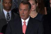Will Boehner risk speakership on bill?