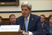Will a peaceful resolution work in Syria?