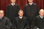 SCOTUS strikes down AZ voter ID law