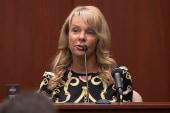 Former neighbor of George Zimmerman testifies