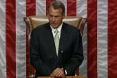 The Boehner Rule: F#&% it, let's vote