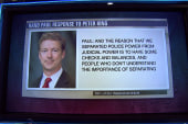 WSJ: Rand Paul unfit to be Commander in Chief
