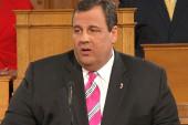 Christie responds to CPAC snub