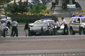 Capitol Hill shooting