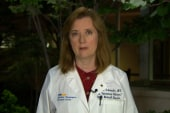 Dr. Janis Orlowski on gun violence plea: ...