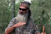 Duck Dynasty dad rewrites American history