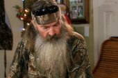 Duck Dynasty's 'teaching moment'