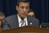 Issa challenged in IRS investigation