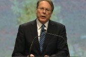 NRA boss attacks Sen. Feinstein