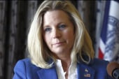 Cheney family fight over marriage equality